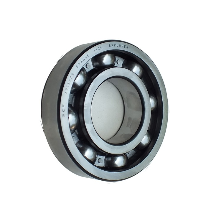 Miniature Bearing 606 2RS Small Deep Groove Ball Bearing