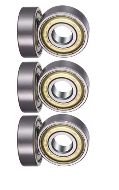Radial Spherical Plain Bearings (GEG***ES-2RS)