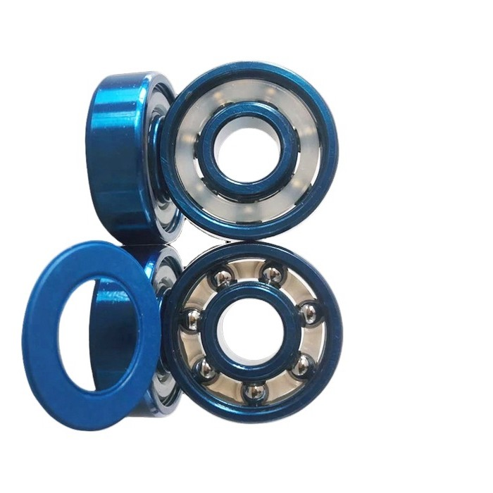 Bicycle Bike Ball Bearing (ACB845H7 ACB4052 ACB845H8 ACB469 ACB336)