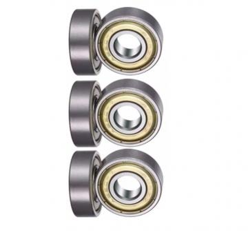 Radial Spherical Plain Rod End Bearing (GE 40 ES)