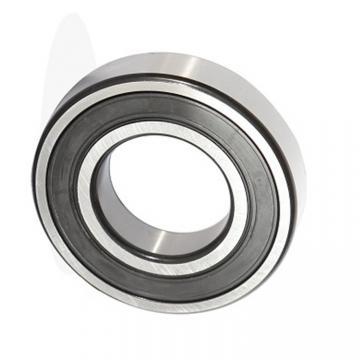 Original NSK deep groove ball bearing 6206 Z 30*62*16