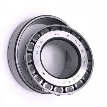 Customized Bearing 608 Polyurethane Rubberized Bearing
