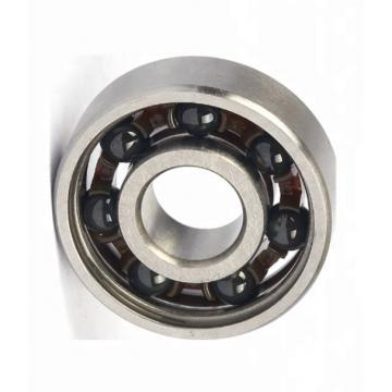 CG STAR 30206 Tapered roller bearing 30*62*17.25mm Excavator special purpose