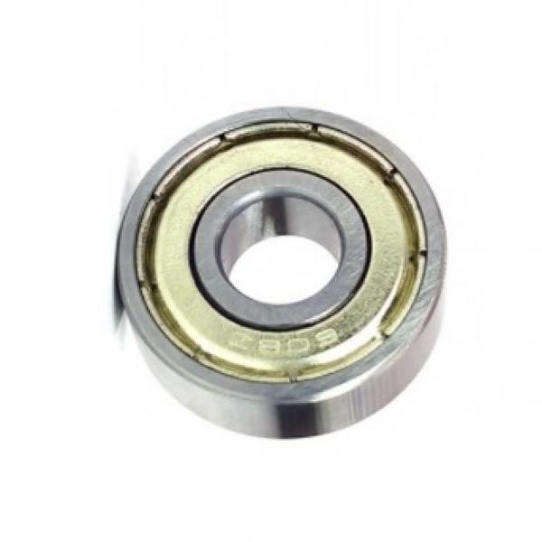 Inch Stainless Steel Miniature Bearing with Shields Sr1634zz ABEC-3 #1 image