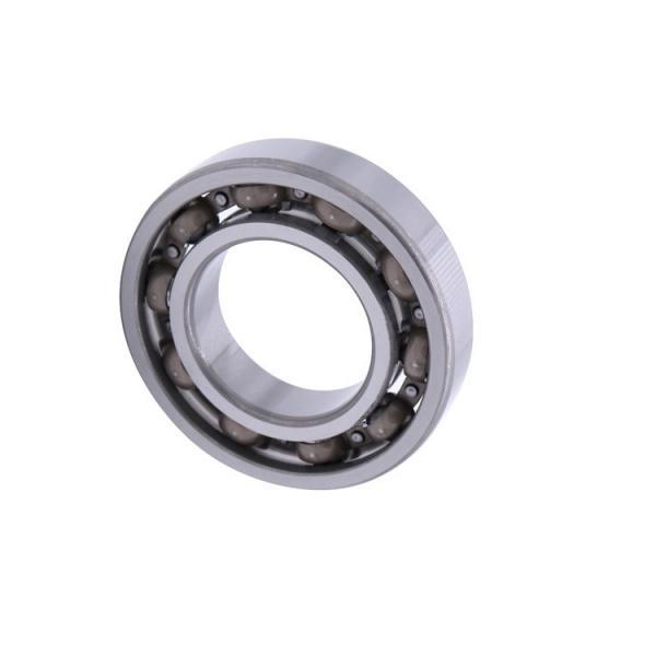 NSK Nu416 Cylindrical Roller Bearing 80*200*48 #1 image