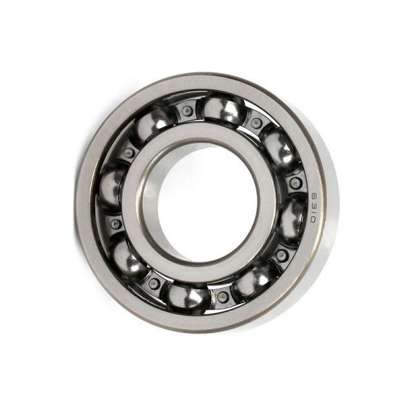 Professioanl Radial Spherical Plain Bearing Manufactureed Ge Bearing #1 image