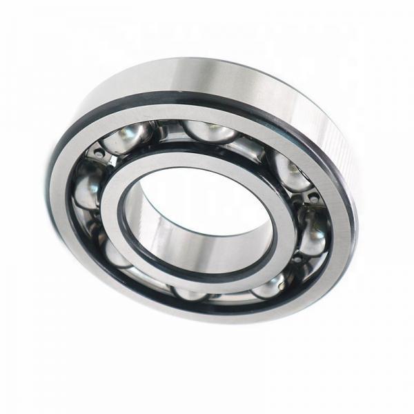 NTN Auto Deep Groove Ball Bearing Distributor Supply Bearing 6003 #1 image