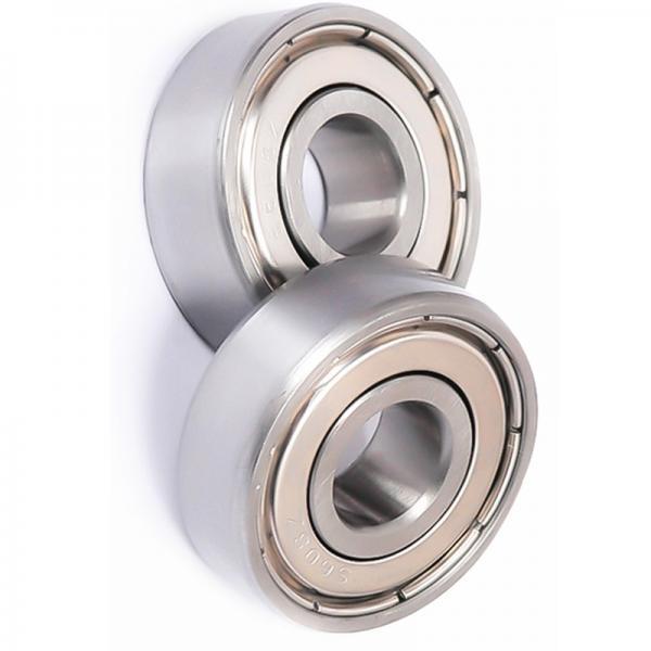 SKF NSK Koyo NTN Ball Bearing 6000 Zz 6001 6002 6003 6004 6005 6006 6007 6008 6009 6010 6021 6022 6023 6024 for Motorcycle/Engine/Electric Motor/Pump/Generator #1 image