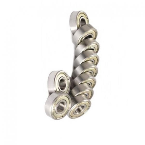 Original NSK NACHI Lyc Koyo SKF IKO NTN Ball Bearing Distributor 6000 6001 6002 6003 6004 6005 6006 6007 6008 6009 6200 Tapper Roller Bearing Linear Bearing #1 image