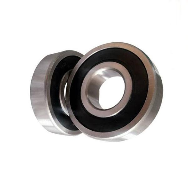 Miniature Deep Groove Ball Bearing for Gear Box / 608-2z/2RS/Open 8X22X7mm / China Manufacturer / China Factory #1 image