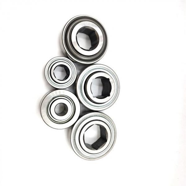 Angular Contact/Thrust/Taper Roller/Self-Aligning/Flange/Inch/Wheell 608 2RS Ball Bearings #1 image
